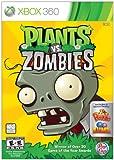 PopCap Plants vs Zombies, Xbox 360 Xbox 360 Inglés vídeo - Juego (Xbox 360, Xbox 360, Arcada, E10 + (Everyone 10 +))