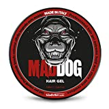 Mad Dog - Gel per capelli professionali