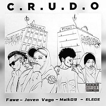 C.R.U.D.O