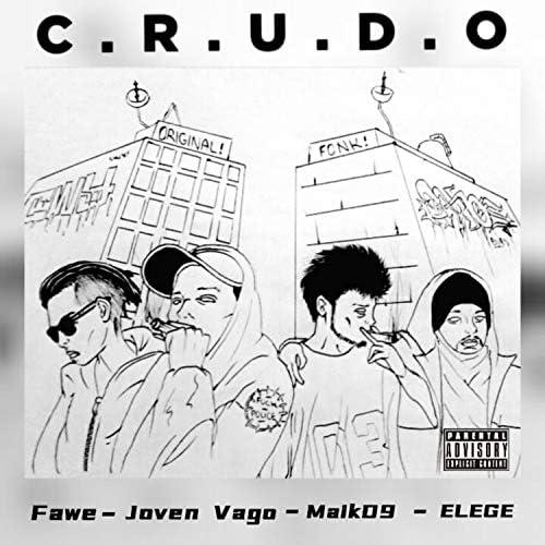 Elege, Joven Vago, Fawe & MaikD9