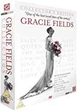 Gracie Fields Collection (Love, Life and Laughter / Sing As We Go / Sally in Our Alley / Looking on the Bright Side / Queen of Hearts / Look Up and Laugh / the Sho...)[Region 2]