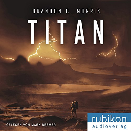 Titan cover art