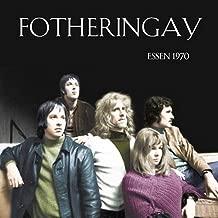 fotheringay essen 1970