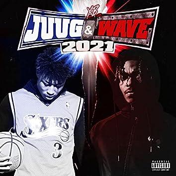 JUUG&WAVE
