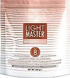 Matrix Light Master Bleach 500g 8 toneladas BLONDER INSIDE