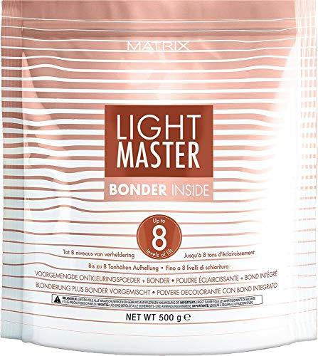 Matrix Light Master Bleach 500 g 8 ton BLONDER INSIDE
