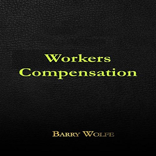Workers Compensation Titelbild
