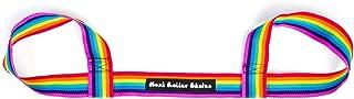 Moxi Skates - Roller Skate Leash - Fashionable Transport Strap for Skates
