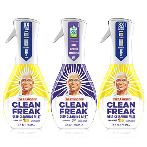 Mr. Clean Multi Surface Cleaner,...