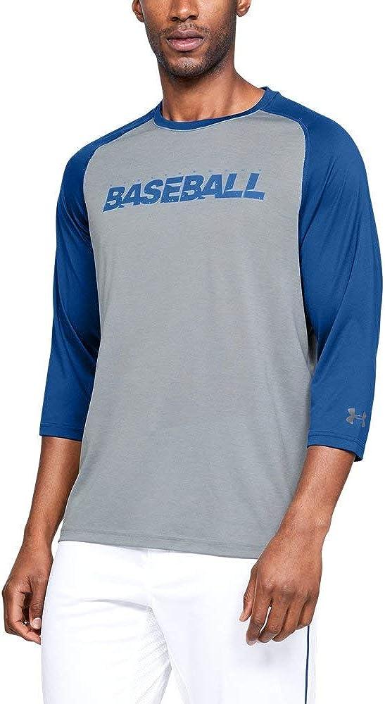 Dedication Under Armour Men's Il Graphics 3 4 Popular brand in the world Baseball