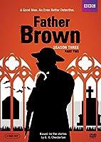 Father Brown: Season Three - Part Two [DVD]