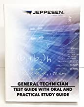 Jeppesen - General Test Guide with Oral and Practical Study Guide