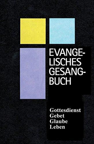 Evangelisches Gesangbuch für Bayern und Thüringen, Normalausgabe mit Harmoniebezeichnungen