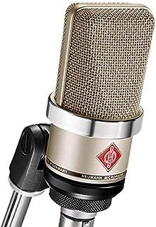 Neumann TLM-102 Micrófono Estudio Gran Diafragma Niquel