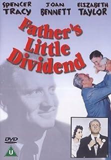 Father's Little Dividend [Reino Unido] [DVD]