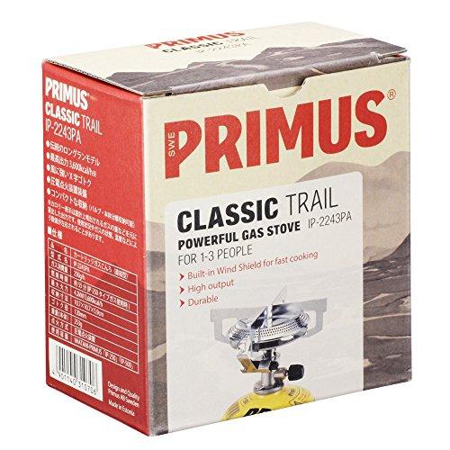 PRIMUS(プリムス)『2243バーナー(IP-2243PA)』