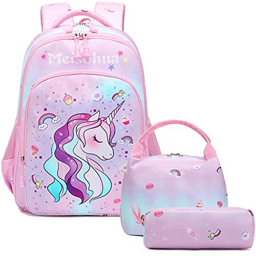 Mochila Escolar Niña Mochilas Infantiles Mochila Unicornio Mochila Colegio Bolso Unicornio Niña Bolso Mochila Niña Bolsos Niña