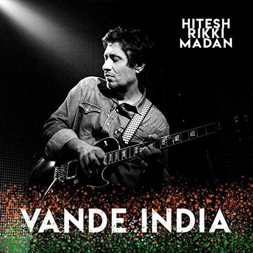Hitesh Rikki Madan feat. Kunal Netrapal