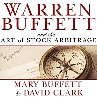 Warren Buffett and the Art of Stock Arbitrage cover art
