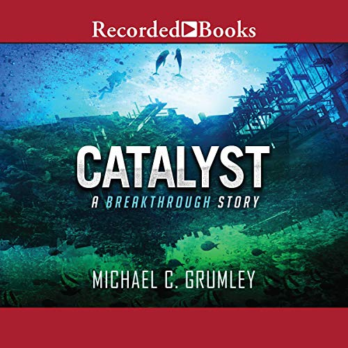 Catalyst Titelbild
