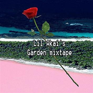 Garden Mixtape