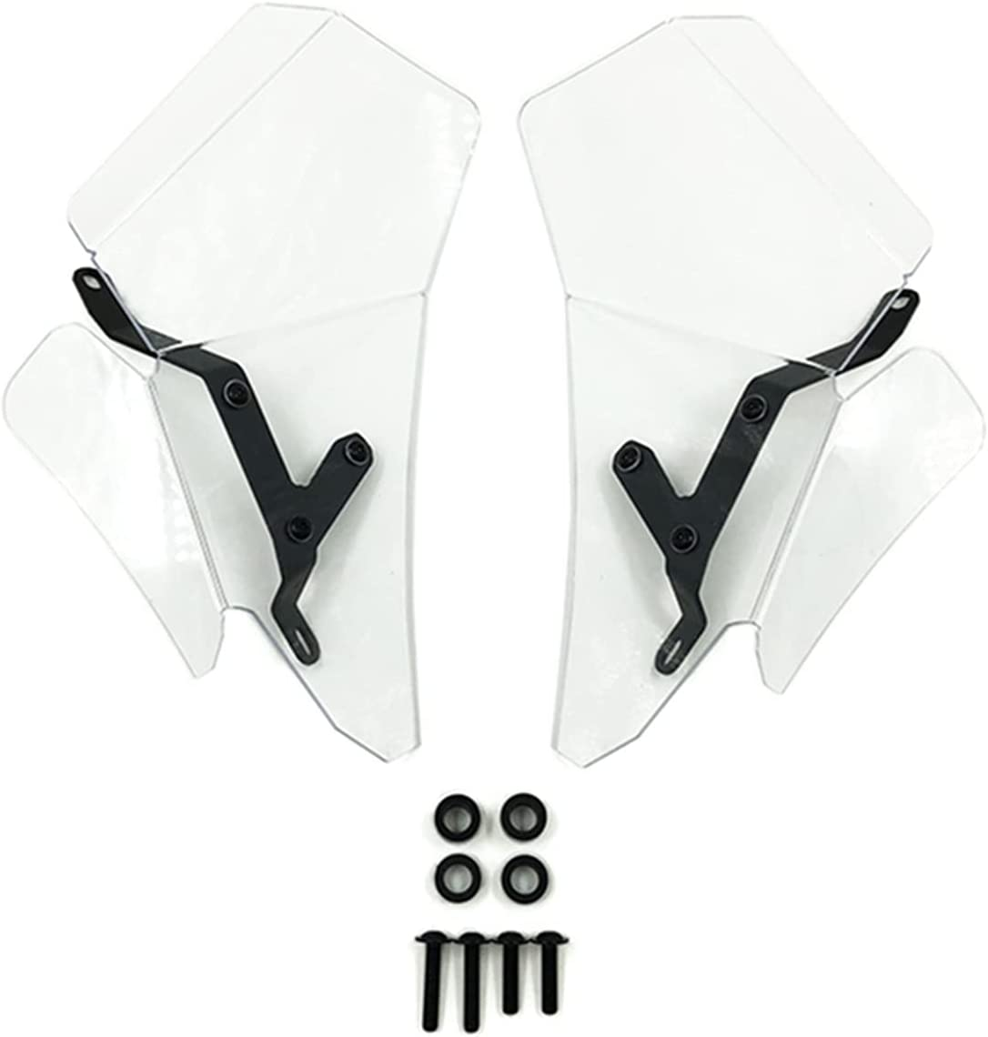 Motorcycle Windshield Max 83% OFF Spoiler for 1290 Super T R S Adventure Special price a limited time 109