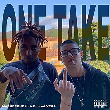 One Take (feat. A.B.)