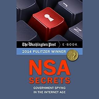 NSA Secrets cover art