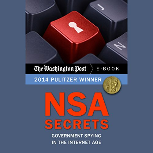 NSA Secrets cover art