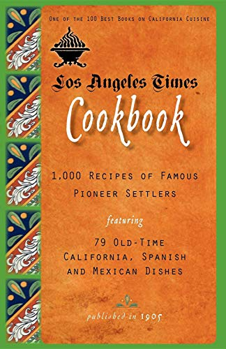 old time recipes - 8