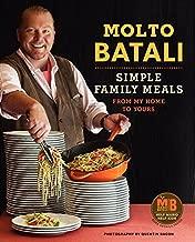 Best simple family meals mario batali Reviews