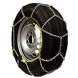 HABILL-AUTO Chaines Neige 12mm XL12 Tension Automatique 195 80 R16-205 75 R16-235 65 R16-235 60 R16-245 55 R16-255 55 R16