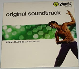 Zumba Fitness Original Soundtrack -Zumba Fitness Favorites on 1 CD