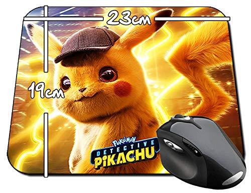 Pokemon Detective Pikachu A Mauspad Mousepad PC