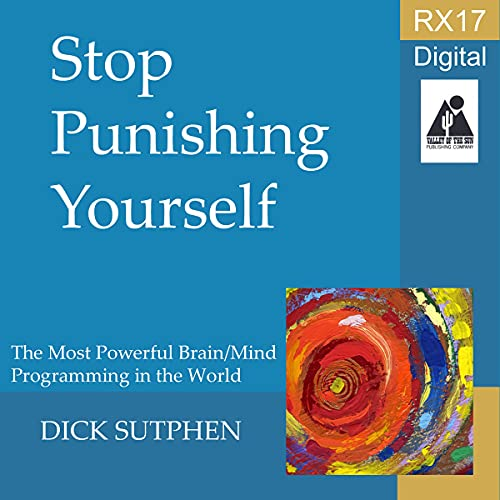 Listen RX 17 Series: Stop Punishing Yourself audio book