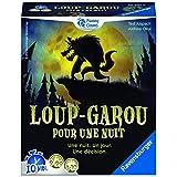 Ravensburger - 26681 - Loup Garou pour Une Nuit