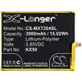 Cameron Sino Replacement Battery for Motorola G Stylus 2020,Moto G Pro,Moto G8 Pro,Moto G8 Stylus,XT2043-4,XT2043-8