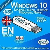 EVM ™ - Windows 10 Pro & Home 32&64 bit ENGLISH