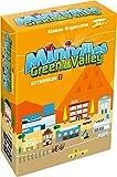 Moonster Games - MOOMINI3 - Jeux de Stratgie - Minivilles Green Valley Extension 2