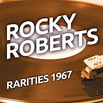 Rocky Robertsl - Rarities 1967