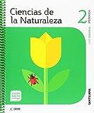 CIENCIAS DE LA NATURALEZA OBSERVA 2 PRIMARIA SABER HACER