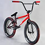 Mafiabikes 20 Zoll BMX Bike Kush 2+ Verschiedene Farbvarianten (red fade)