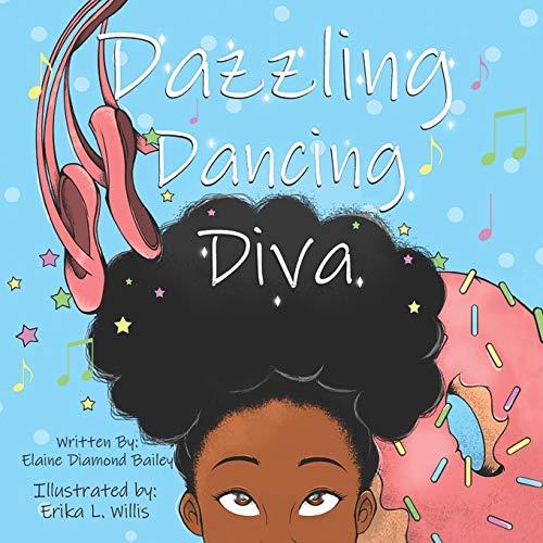 Dazzling Dancing Diva