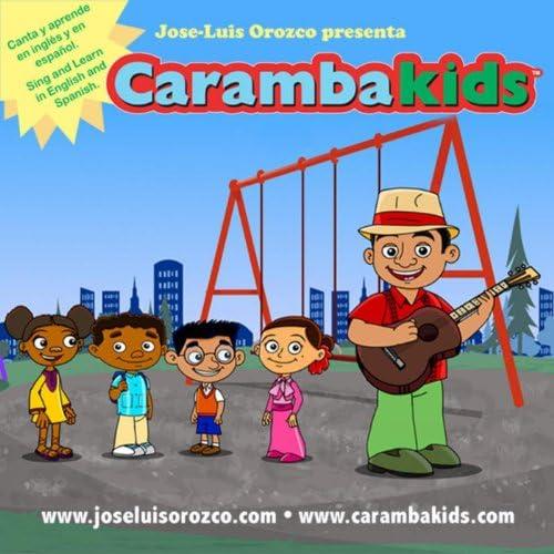 José-Luis Orozco Presents Caramba Kids