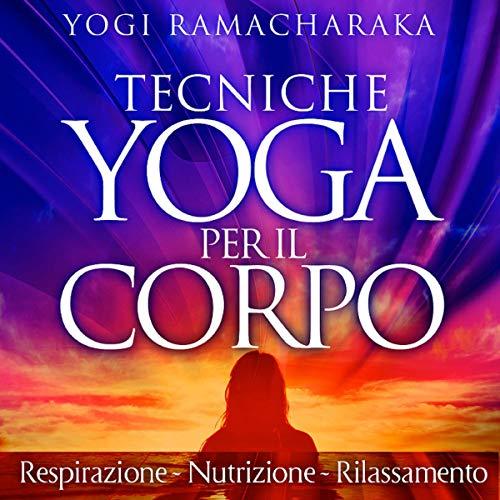 Tecniche Yoga per il corpo Titelbild