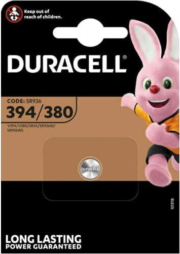 Duracell 394 SR936SW SB-A4 Pile bouton/de montre 1,55V