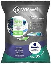 gusset vacuum bags