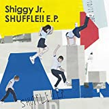 【Amazon..co.jp限定】Shuffle E.P.(CD DVD)(初回生産限定盤)(SHUFFLE E.P.アザージャケット絵柄B付)