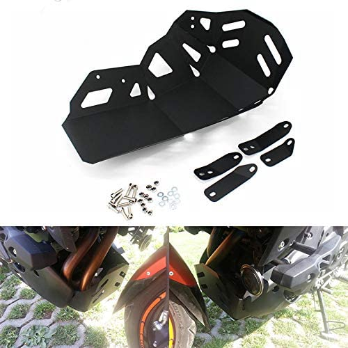 COPART Motorcycle Skid 35% Cash special price OFF Plate Engine Bash Protection Guard
