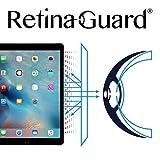 "retinaguard anti-blueライトスクリーンプロテクターfor Ipad Pro 12.9""–SGS & Intertekテスト–ブロック過剰な有害なブルーライト低減、眼精疲労と"
